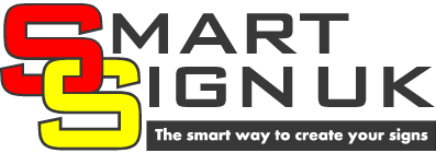 Smart Signs UK - Peterborough - Signs and vehicle graphics
